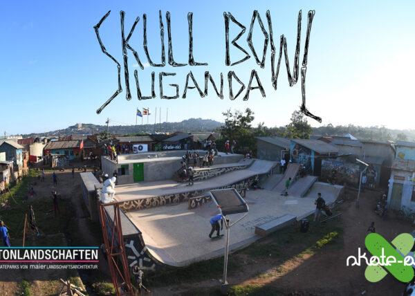Uganda Skullbowl Diashow 210618